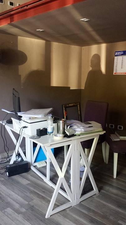 ufficio  in Affitto a Livorno