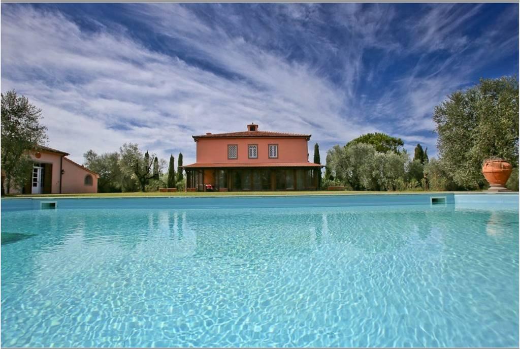 Villa-Villetta Vendita Grosseto