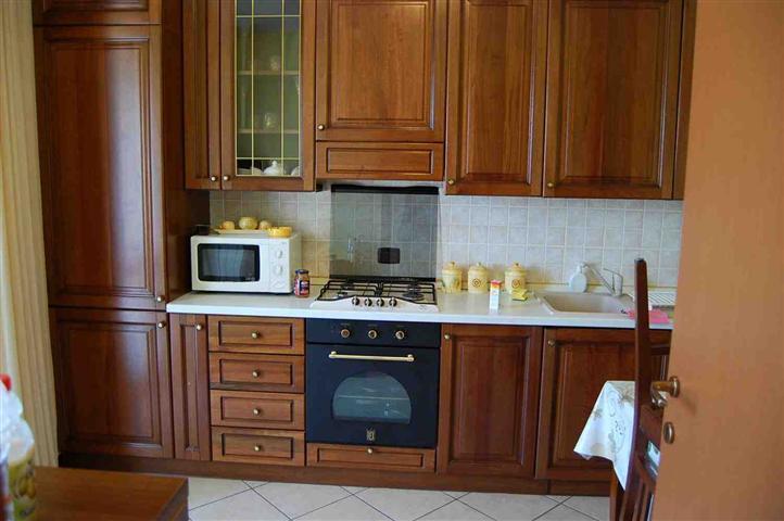 Appartamento in vendita a Coccaglio, 3 locali, prezzo € 129.000   Cambiocasa.it