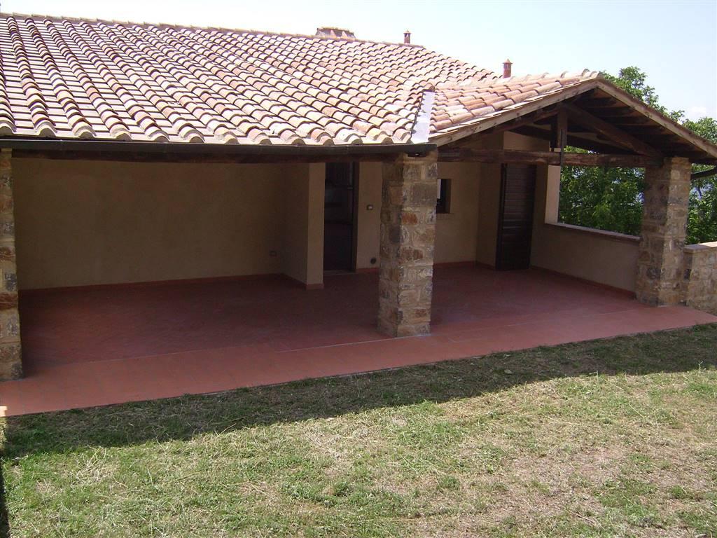 Soluzione Indipendente in vendita a Roccalbegna, 3 locali, prezzo € 285.000 | Cambio Casa.it