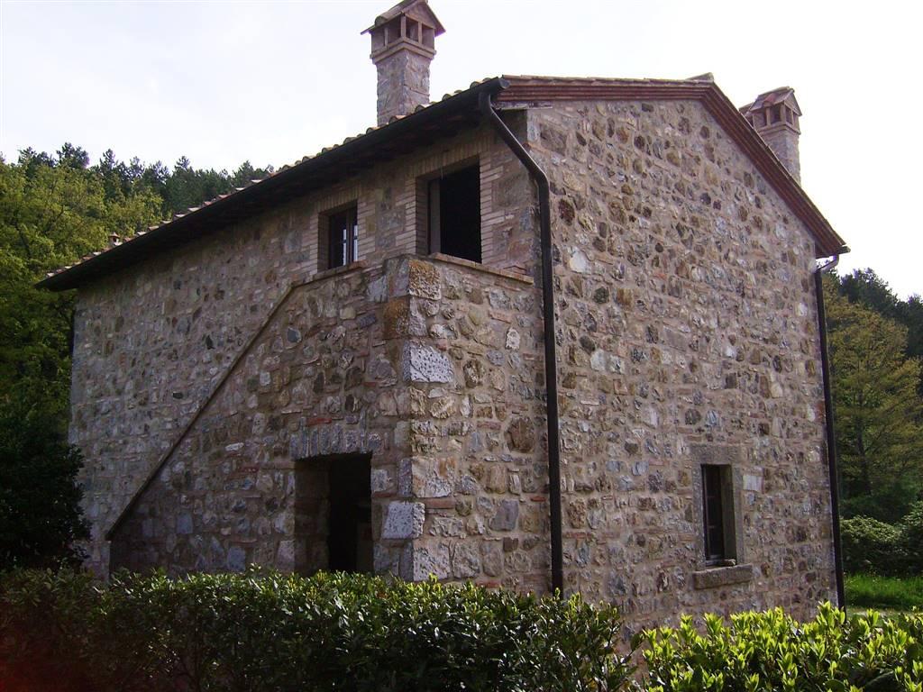 Appartamento in vendita a Roccalbegna, 2 locali, prezzo € 153.000 | Cambio Casa.it