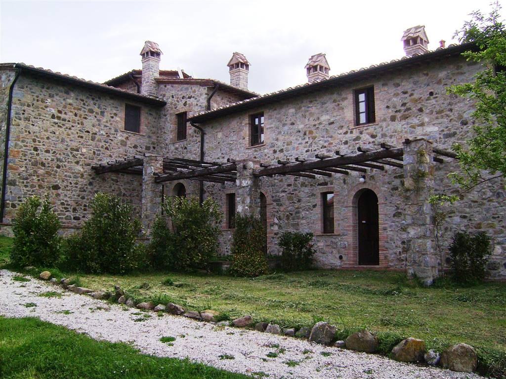 Soluzione Indipendente in vendita a Roccalbegna, 2 locali, prezzo € 165.000 | Cambio Casa.it
