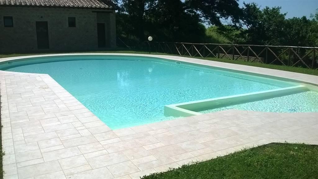 Appartamento in vendita a Roccalbegna, 2 locali, prezzo € 165.000 | Cambio Casa.it