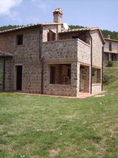 Soluzione Indipendente in vendita a Roccalbegna, 4 locali, prezzo € 350.000 | Cambio Casa.it