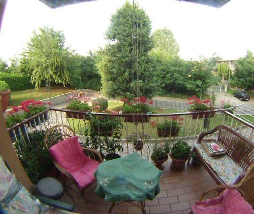 Appartamento in vendita a Busnago, 3 locali, prezzo € 89.000 | Cambio Casa.it