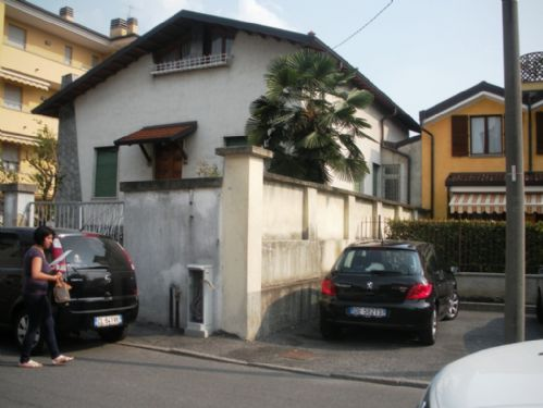 Villa in vendita a Concorezzo, 4 locali, prezzo € 340.000 | Cambio Casa.it