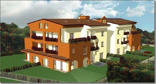 Altro in vendita a Sulbiate, 1 locali, prezzo € 122.000 | Cambio Casa.it
