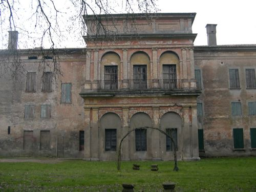 Villa-Villetta Vendita Crespino