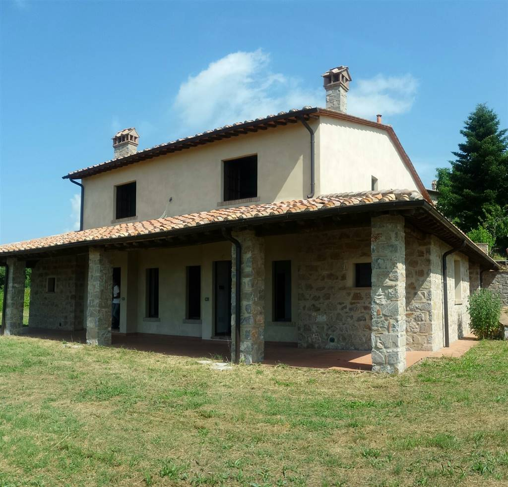 Appartamento in vendita a Roccalbegna, 3 locali, prezzo € 285.000 | CambioCasa.it