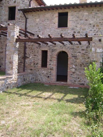 Appartamento in vendita a Roccalbegna, 2 locali, prezzo € 155.000 | Cambio Casa.it