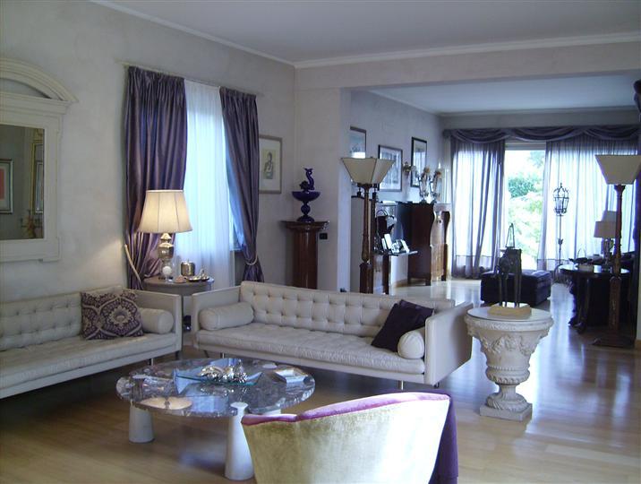Villa in vendita a Monza, 5 locali, zona Località: SAN GIUSEPPE, prezzo € 1.650.000 | Cambio Casa.it