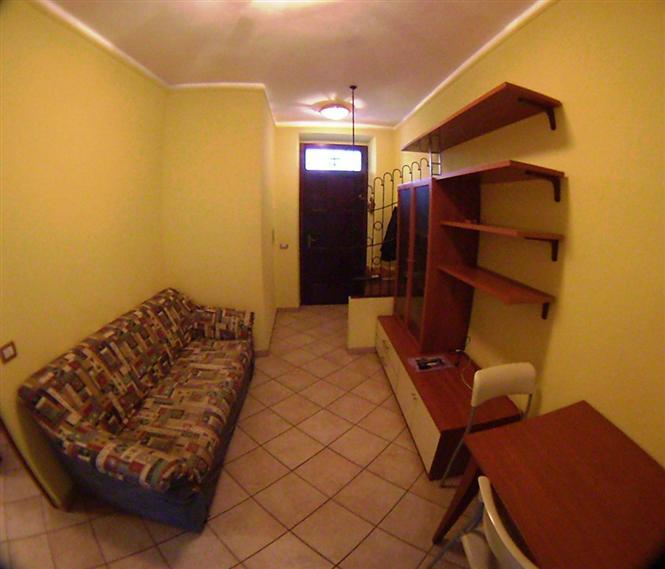 Soluzione Semindipendente in vendita a Agrate Brianza, 2 locali, prezzo € 97.000 | Cambio Casa.it