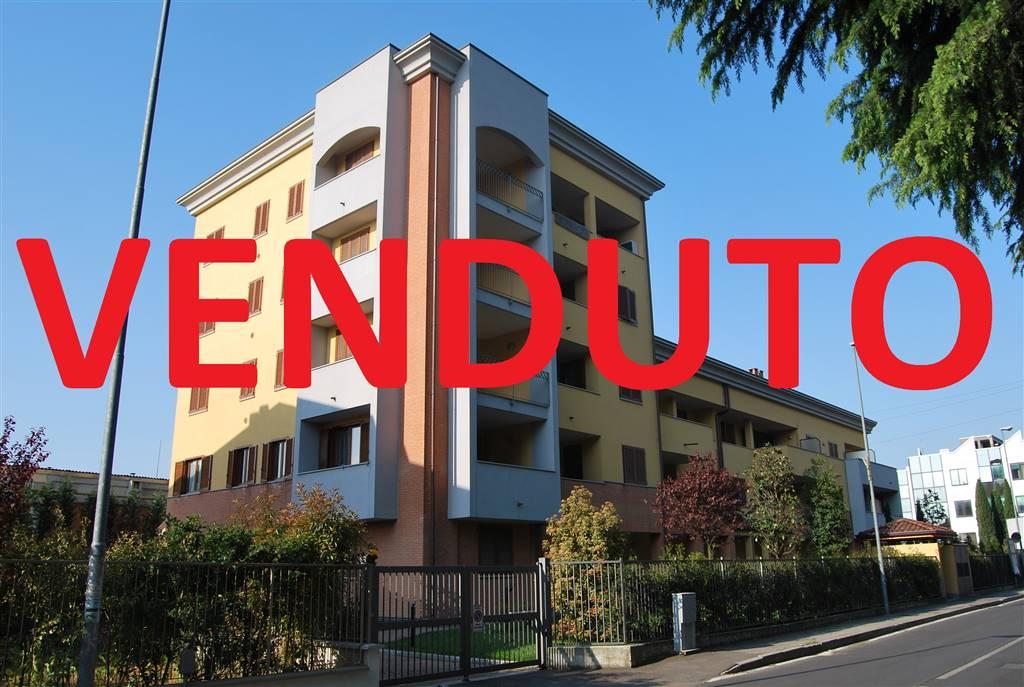 Attico / Mansarda in vendita a Brugherio, 4 locali, prezzo € 270.000 | Cambio Casa.it