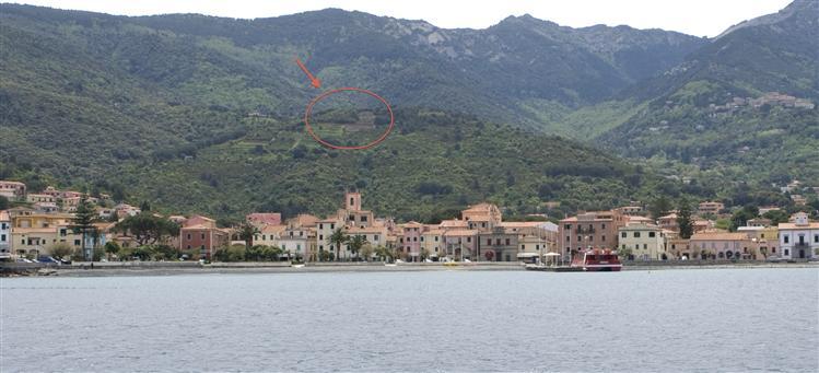Terreno Edificabile Residenziale in vendita a Marciana Marina, 9999 locali, prezzo € 600.000 | Cambio Casa.it