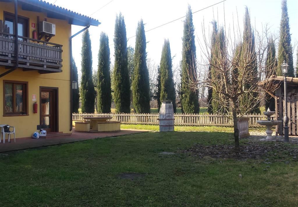 Villa a Schiera in affitto a Brugherio, 5 locali, prezzo € 1.700 | Cambio Casa.it