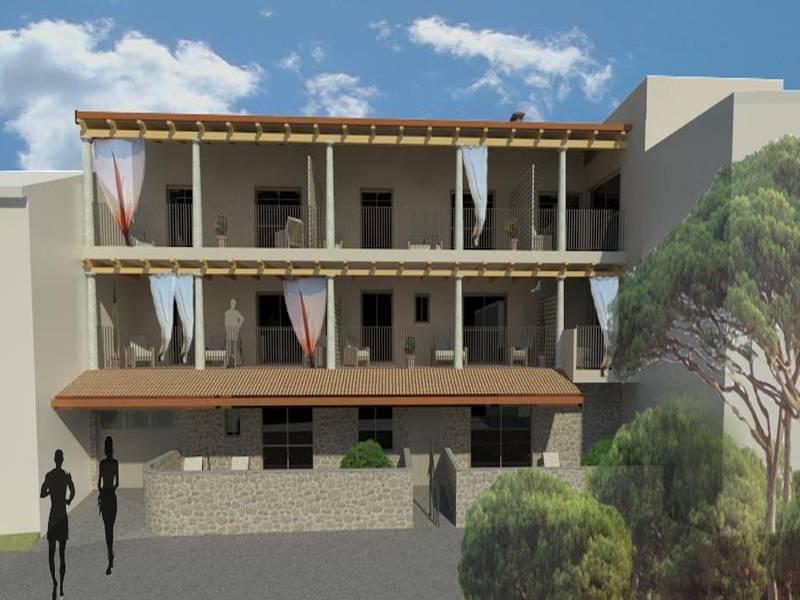 Appartamento in vendita a Santa Teresa Gallura, 2 locali, prezzo € 320.000 | CambioCasa.it