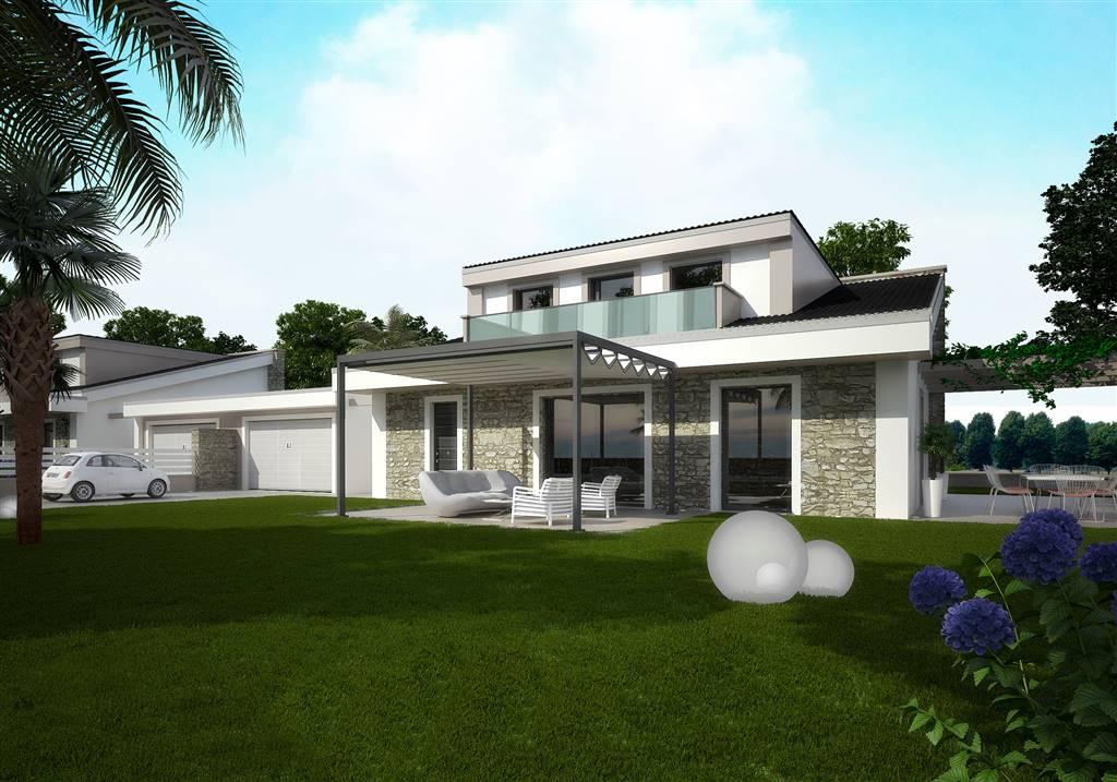 Villa in vendita a Usmate Velate, 5 locali, prezzo € 510.000 | Cambio Casa.it