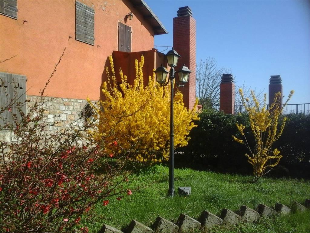 Appartamento in affitto a Roccalbegna, 4 locali, zona Località: PRATINI, Trattative riservate | Cambio Casa.it