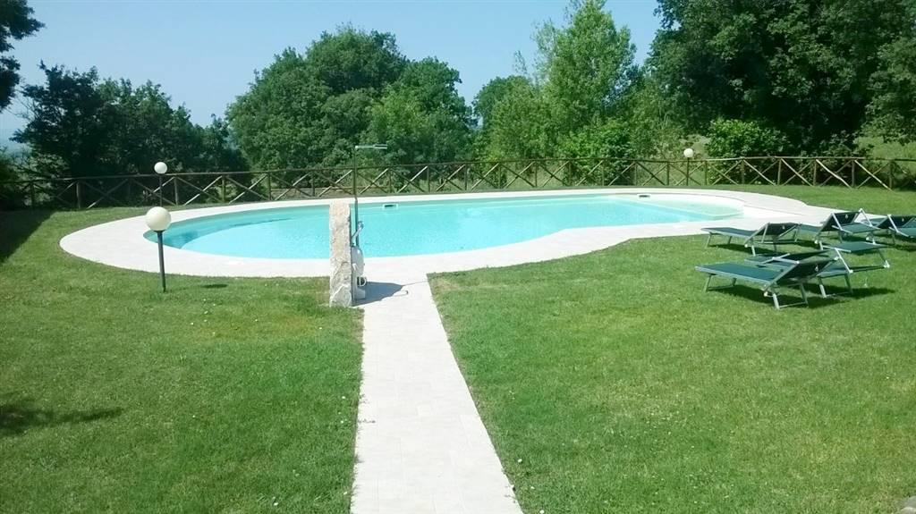 Soluzione Indipendente in vendita a Roccalbegna, 3 locali, prezzo € 285.000 | CambioCasa.it