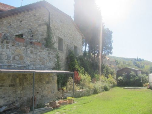Rustico / Casale in vendita a Pontassieve, 6 locali, zona Zona: Molin del Piano, prezzo € 750.000 | CambioCasa.it