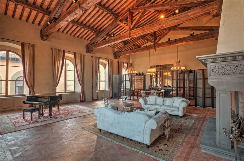 Loft / Openspace in vendita a Firenze, 3 locali, zona Zona: 10 . Leopoldo, Rifredi, prezzo € 2.270.000 | Cambio Casa.it