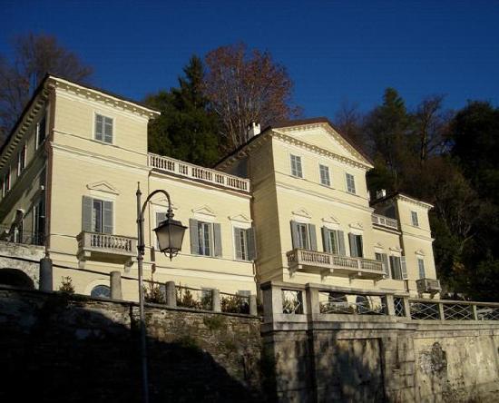 Appartamento Vendita Orta San Giulio