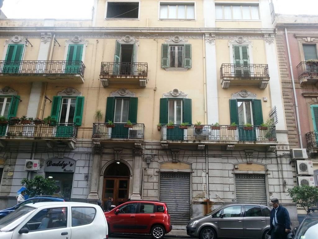 Appartamento in Via Dei Mille 248, Via Dei Mille,via G. Bruno P.zza Dante,provinciale, Messina
