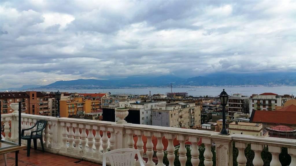 Villa in Via Saro Zagari, Via Dei Mille,via G. Bruno P.zza Dante,provinciale, Messina