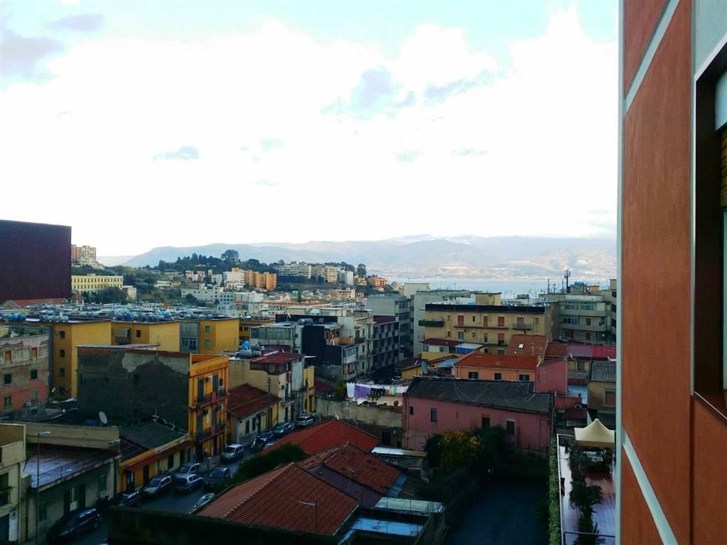 Quadrilocale in Via Palermo 435, Messina