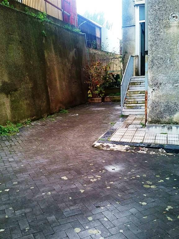 Appartamento in Via Bartolomeo Ferraro, Messina