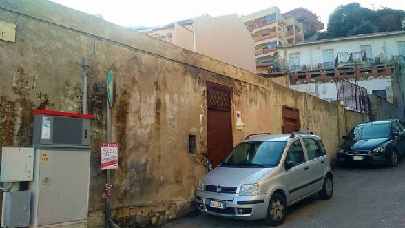 Terreno edificabile a MESSINA