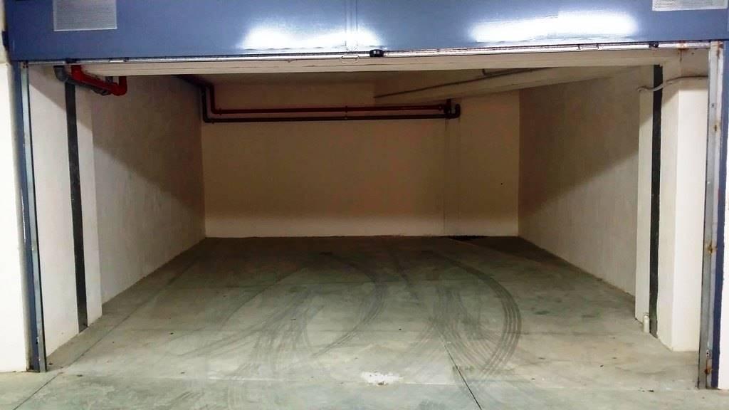 Garage / Posto autoaMESSINA