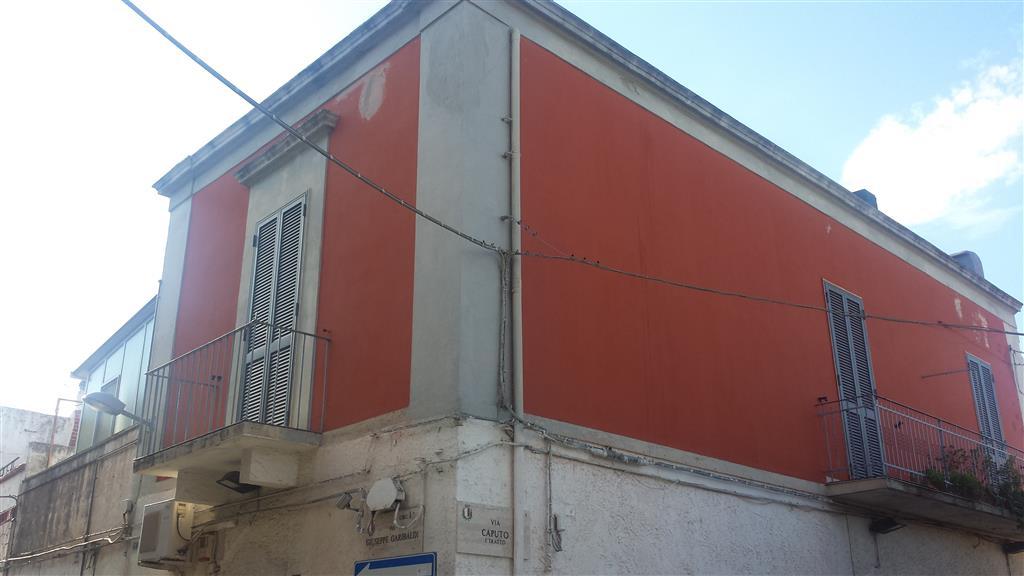 Soluzione Indipendente in vendita a Bari, 2 locali, zona Zona: Palese, prezzo € 130.000 | Cambio Casa.it