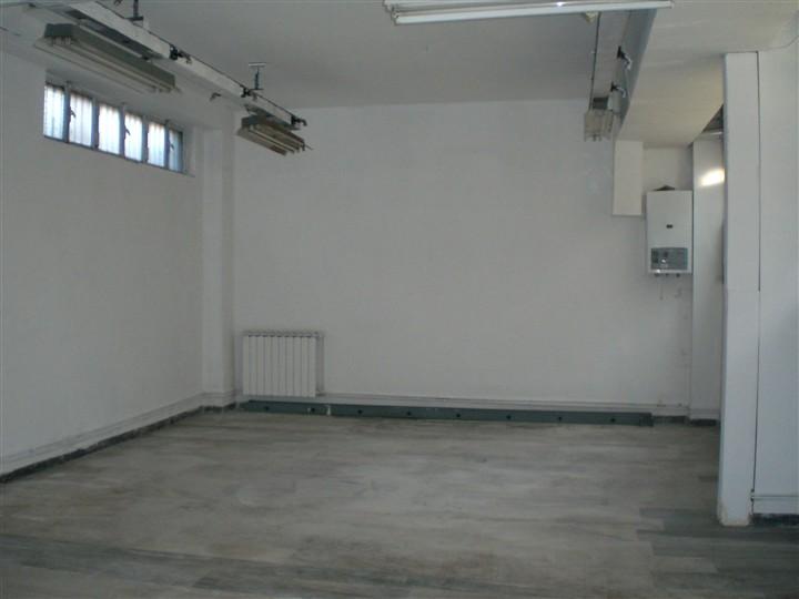 Laboratorio in vendita a Sesto San Giovanni, 1 locali, prezzo € 60.000 | Cambio Casa.it