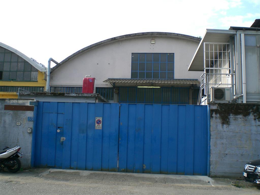 Laboratorio in vendita a Cologno Monzese, 9999 locali, prezzo € 240.000 | Cambio Casa.it
