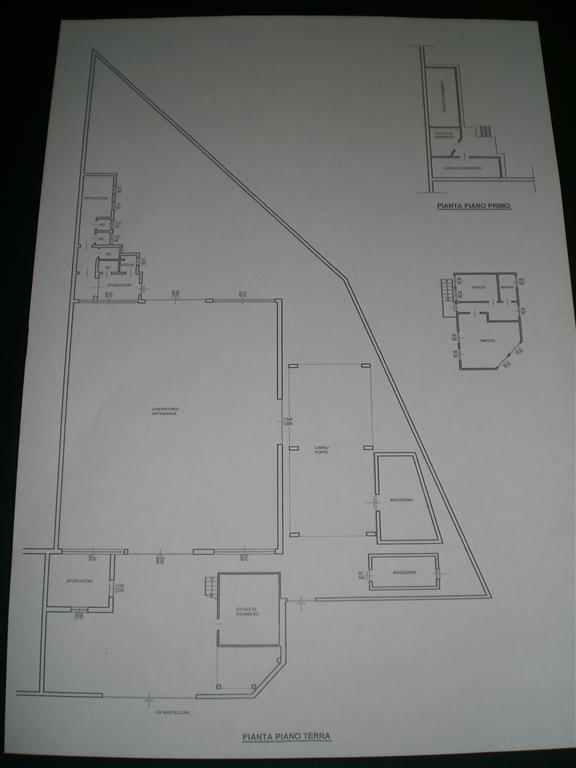 Laboratorio in vendita a Cologno Monzese, 9999 locali, prezzo € 280.000 | Cambio Casa.it