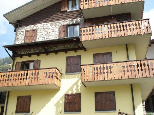 Appartamento affitto Foppolo (BG) - 2 LOCALI - 40 MQ