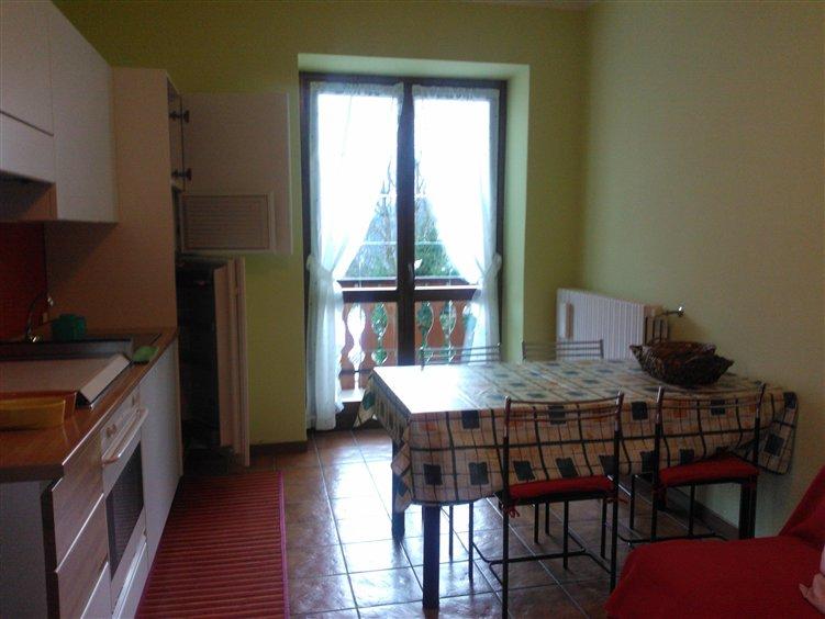 Appartamento in affitto a Foppolo, 3 locali, prezzo € 800 | Cambio Casa.it