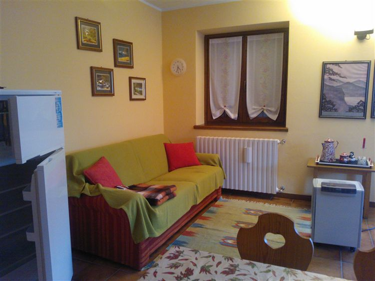 Appartamento  in Affitto a Foppolo