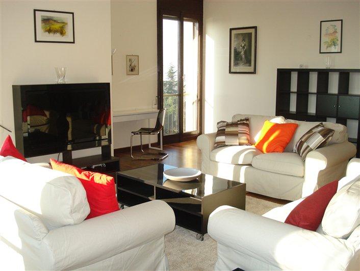 Attico / Mansarda in affitto a San Donato Milanese, 8 locali, prezzo € 2.400 | Cambio Casa.it