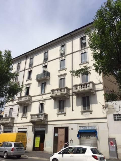 Bilocale in Via Varesina 130, Certosa, Quarto Oggiaro, Villa Pizzone, Milano