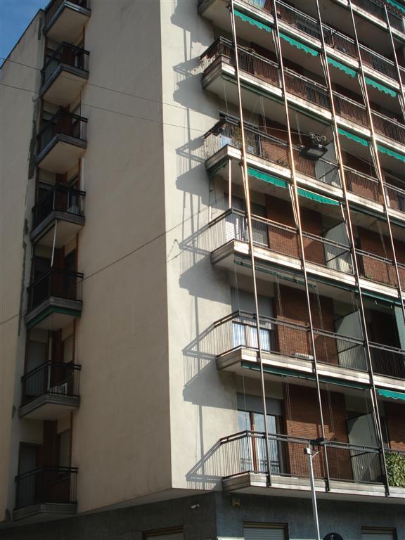 Loft in Via Vittadini, Bocconi, Corso Italia, Ticinese, Milano