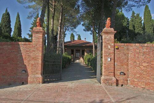 Villa in vendita a San Gimignano, 10 locali, prezzo € 6.680.000 | CambioCasa.it