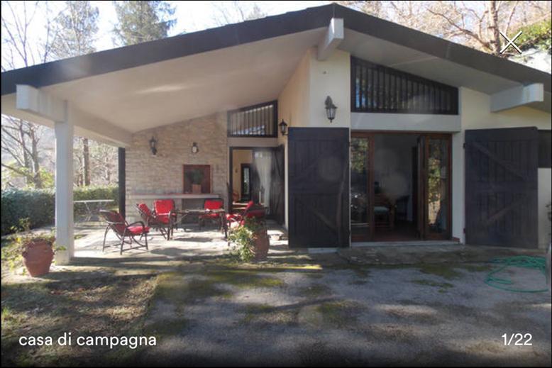 Soluzione Indipendente in vendita a Vaiano, 6 locali, zona Zona: Schignano, prezzo € 380.000   CambioCasa.it