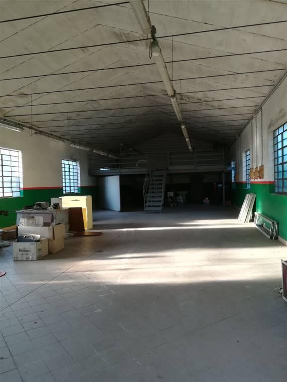 Laboratorio in vendita a Quarrata, 1 locali, prezzo € 190.000 | CambioCasa.it