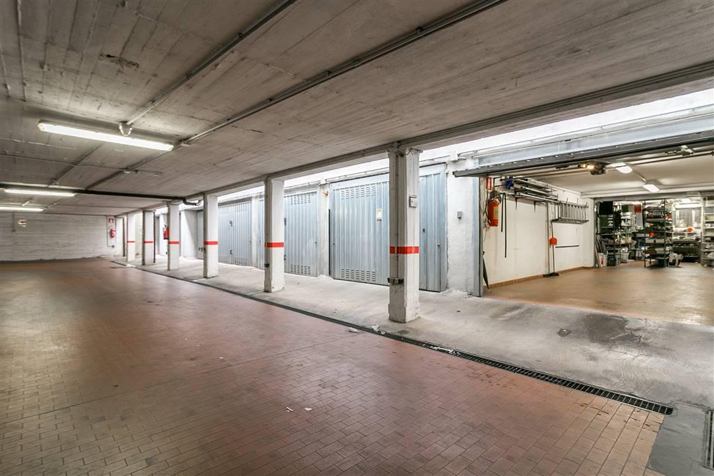 magazzino-deposito  in Affitto a Milano