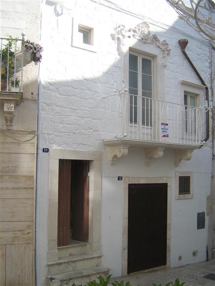 Casa singola in Via Buonarroti 10, Martina Franca