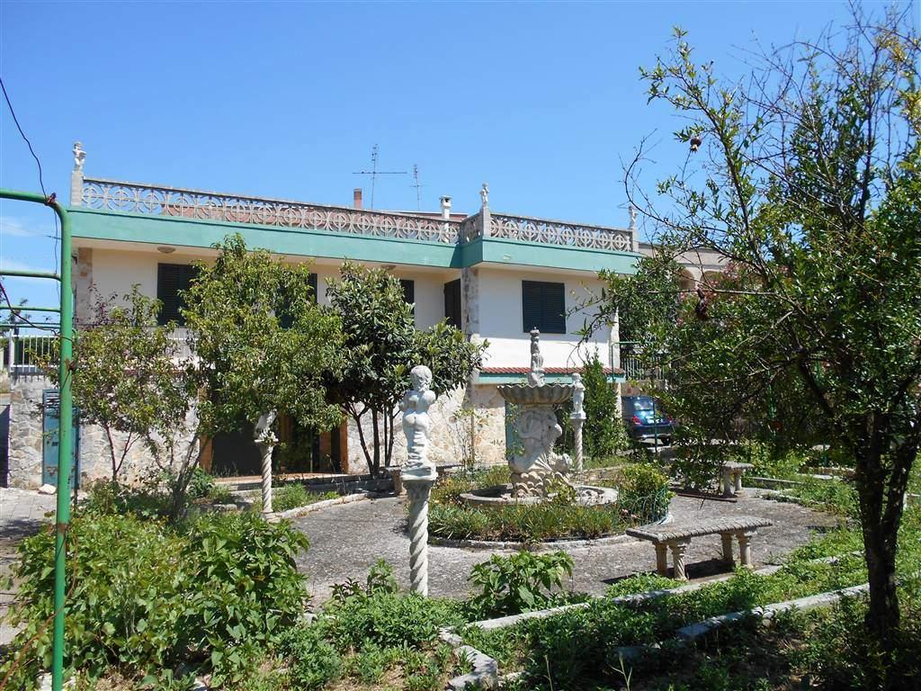 Villa in Via Foggia Di Totos, Noci