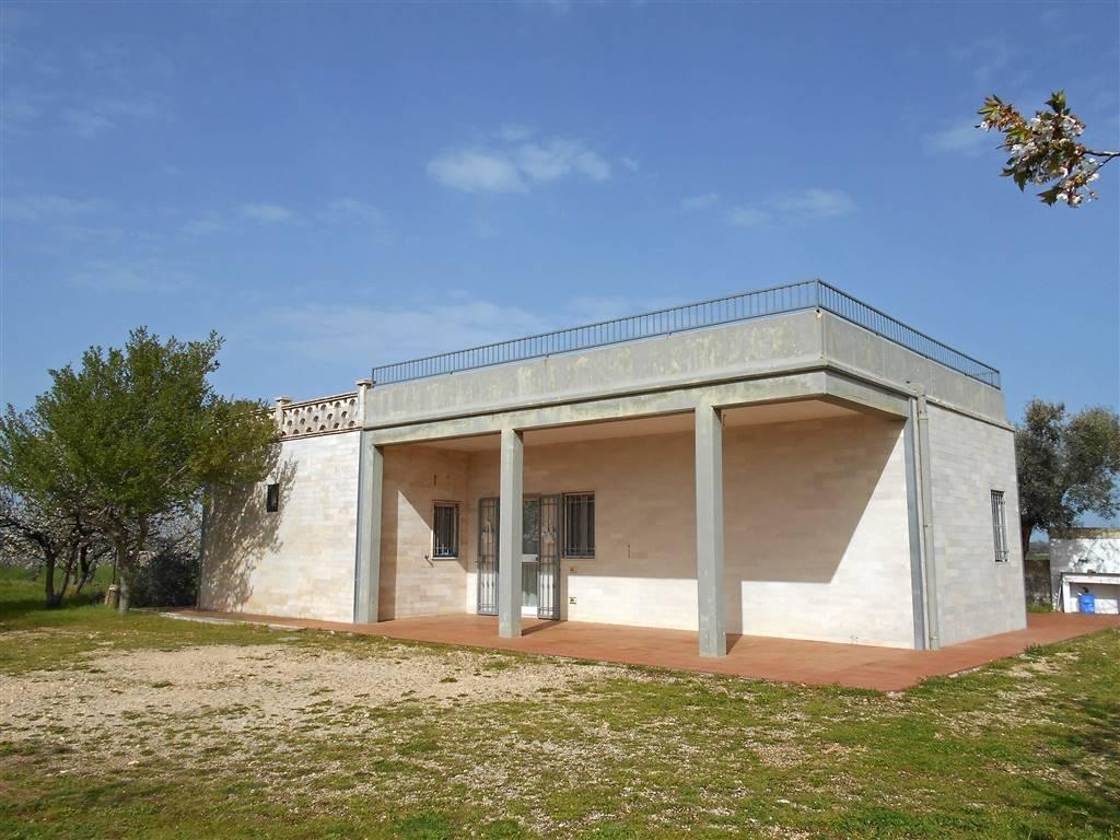 Villa-Villetta  in Vendita a Noci
