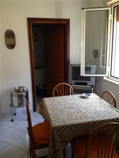 Appartamento in vendita a Agrigento, 4 locali, prezzo € 75.000 | Cambio Casa.it